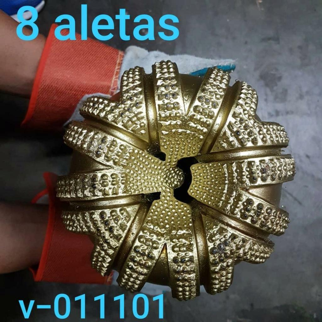 Drilling   +++ RELACION DE MECHAS PDC Y DIAMANTE NATURAL Whats129