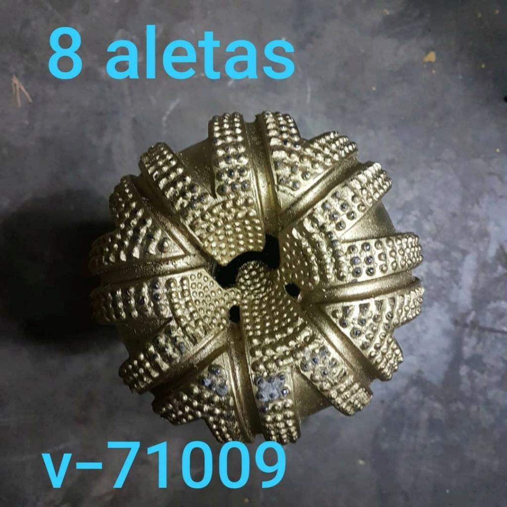 Drilling   +++ RELACION DE MECHAS PDC Y DIAMANTE NATURAL Whats130