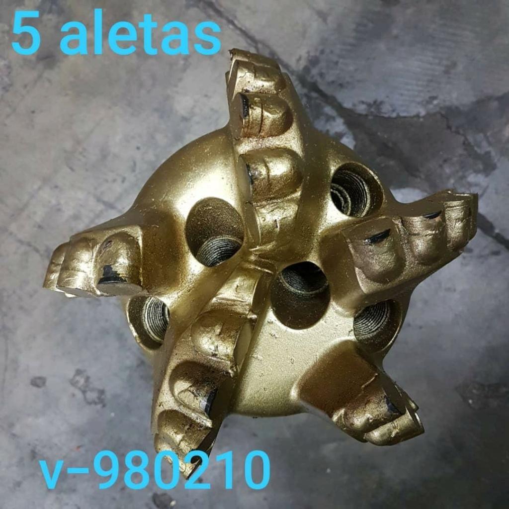 Drilling   +++ RELACION DE MECHAS PDC Y DIAMANTE NATURAL Whats132