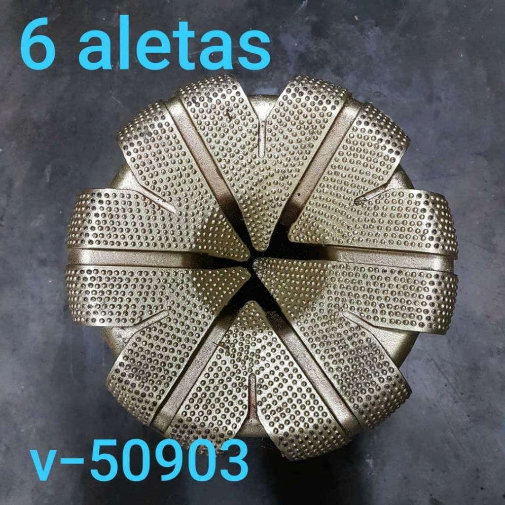 Drilling   +++ RELACION DE MECHAS PDC Y DIAMANTE NATURAL Whats134
