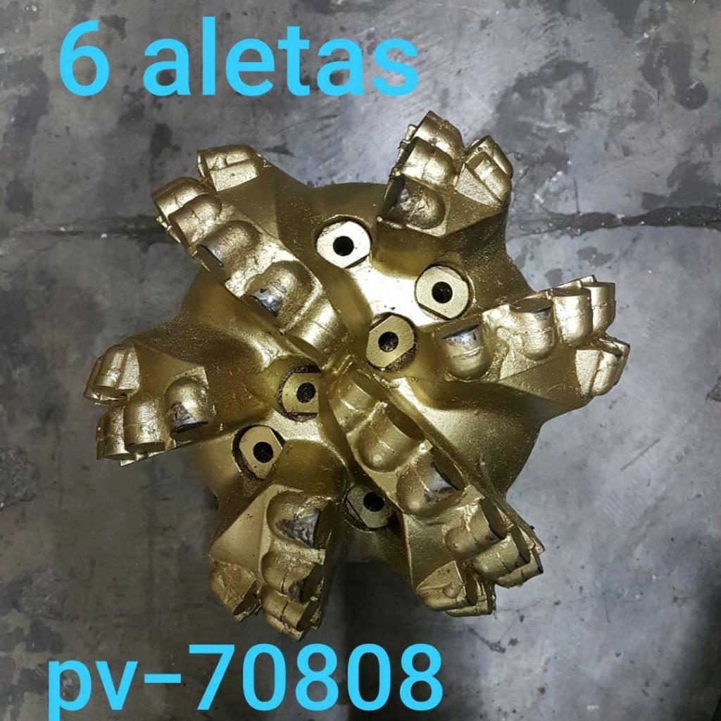 Drilling   +++ RELACION DE MECHAS PDC Y DIAMANTE NATURAL Whats135