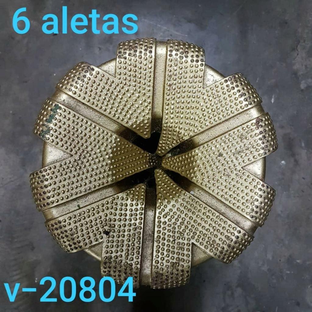 Drilling   +++ RELACION DE MECHAS PDC Y DIAMANTE NATURAL Whats136