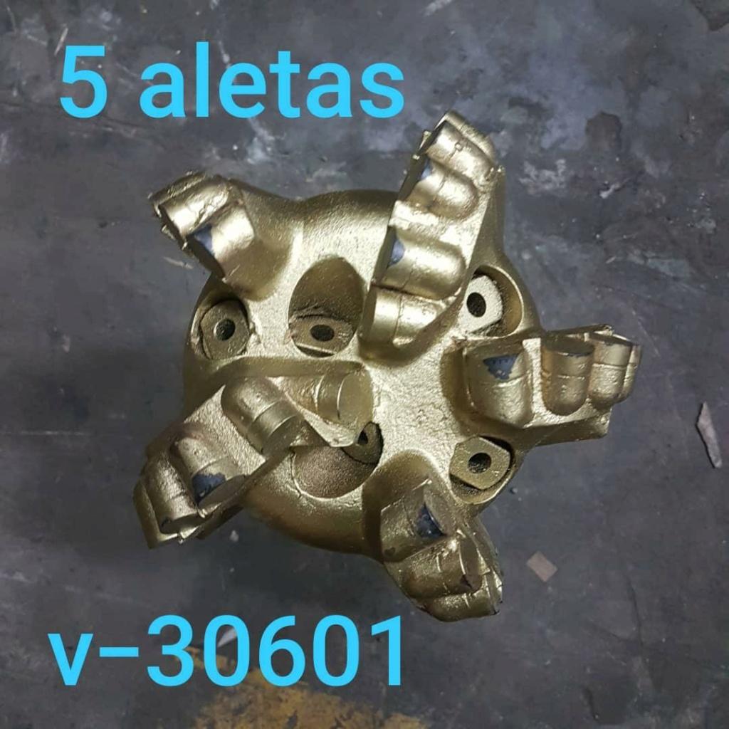 Drilling   +++ RELACION DE MECHAS PDC Y DIAMANTE NATURAL Whats139