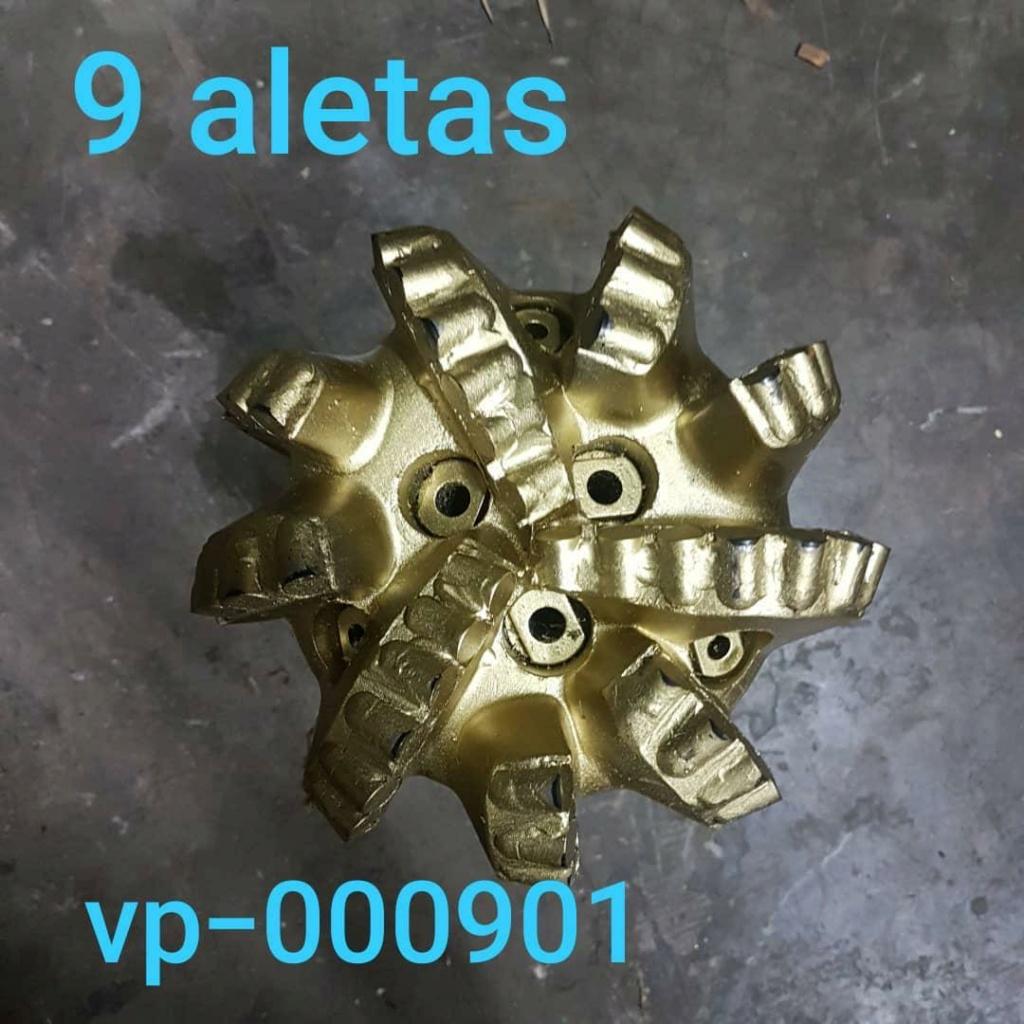 Drilling   +++ RELACION DE MECHAS PDC Y DIAMANTE NATURAL Whats142