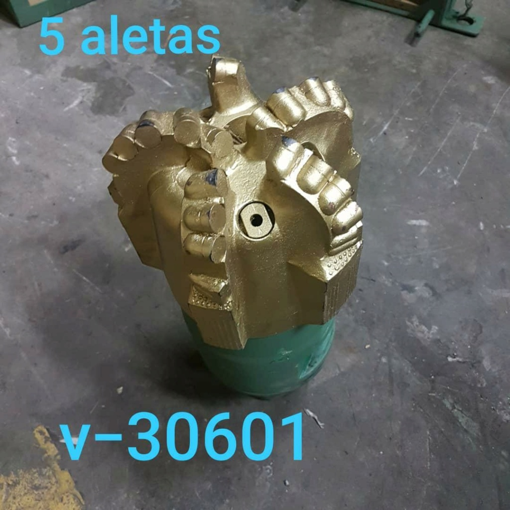 Drilling   +++ RELACION DE MECHAS PDC Y DIAMANTE NATURAL Whats144