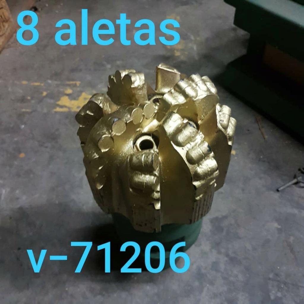 Drilling   +++ RELACION DE MECHAS PDC Y DIAMANTE NATURAL Whats145