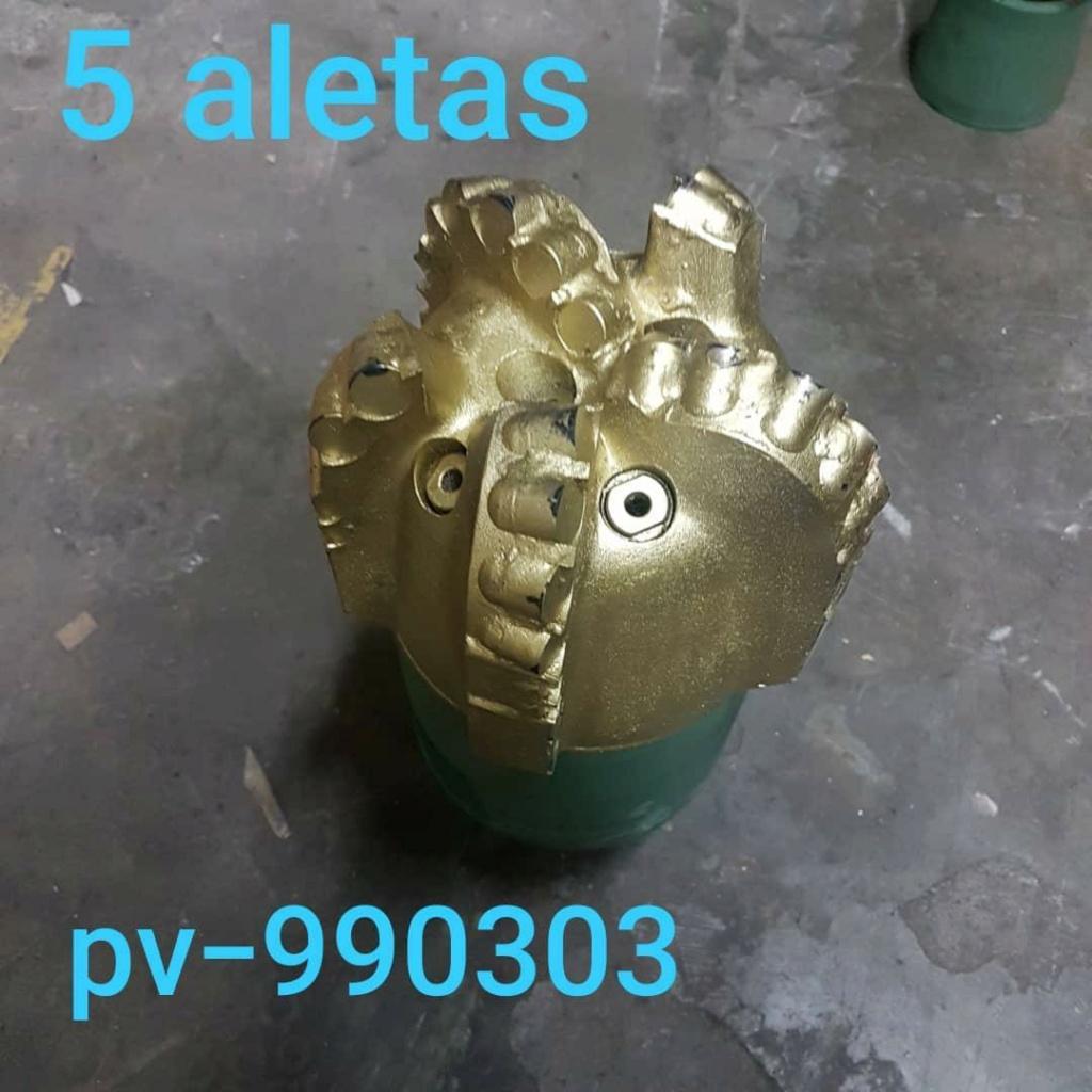 Drilling   +++ RELACION DE MECHAS PDC Y DIAMANTE NATURAL Whats147