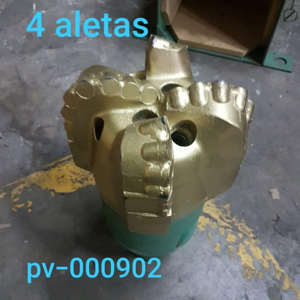 Drilling   +++ RELACION DE MECHAS PDC Y DIAMANTE NATURAL Whats149