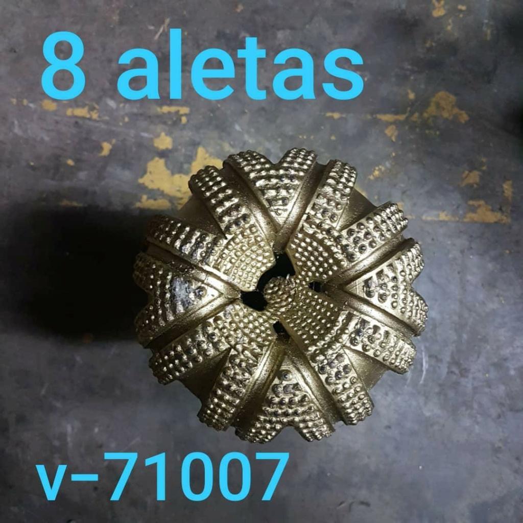 Drilling   +++ RELACION DE MECHAS PDC Y DIAMANTE NATURAL Whats151