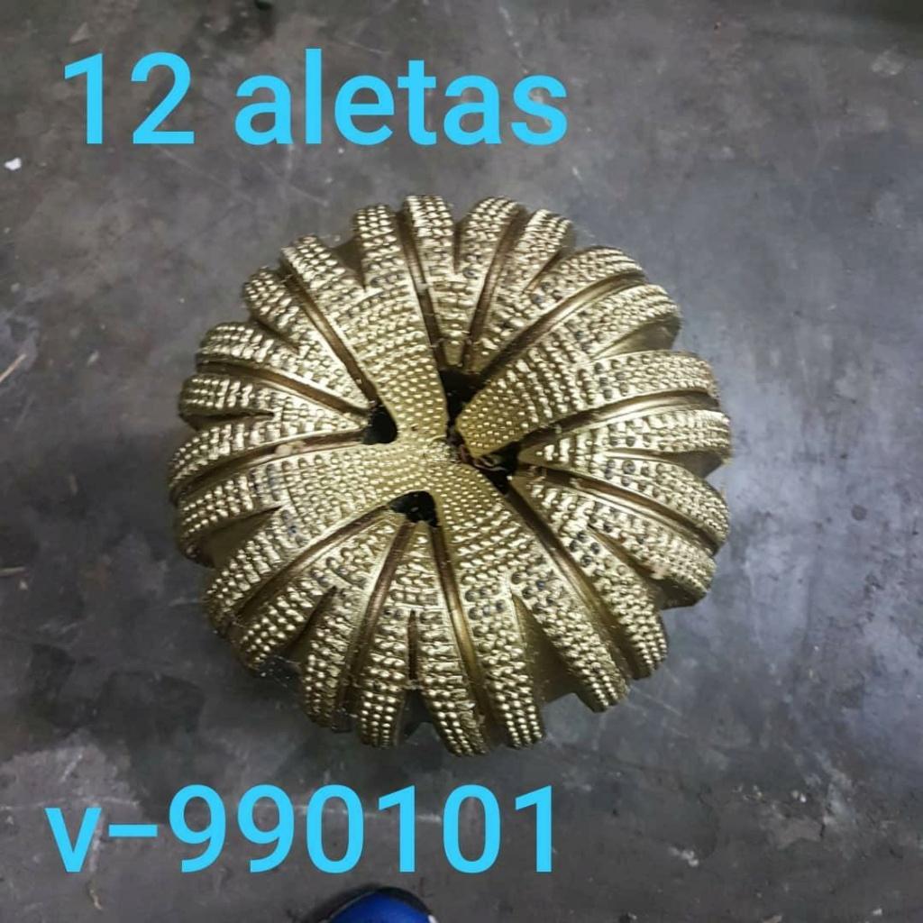 Drilling   +++ RELACION DE MECHAS PDC Y DIAMANTE NATURAL Whats153