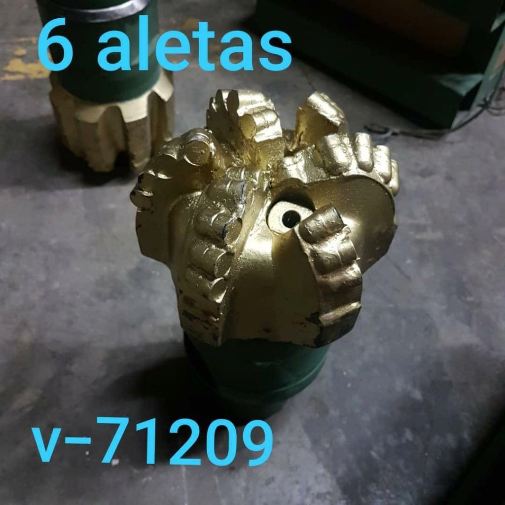 Drilling   +++ RELACION DE MECHAS PDC Y DIAMANTE NATURAL Whats155