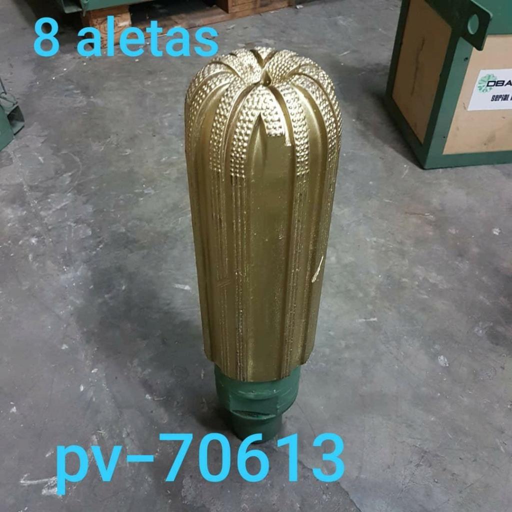Drilling   +++ RELACION DE MECHAS PDC Y DIAMANTE NATURAL Whats157