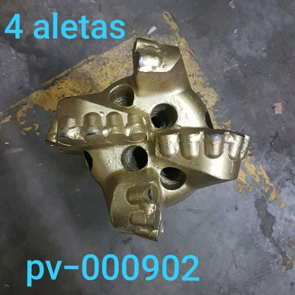 Drilling   +++ RELACION DE MECHAS PDC Y DIAMANTE NATURAL Whats158