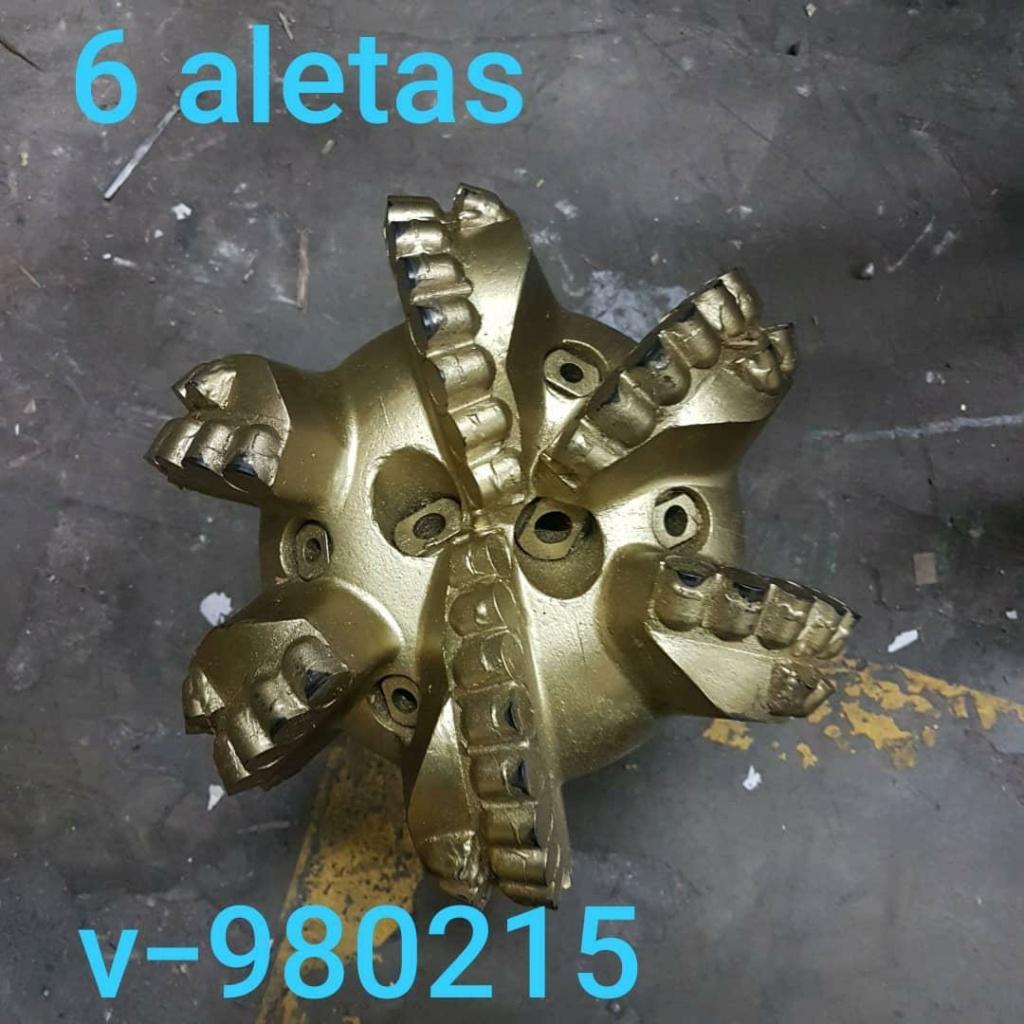Drilling   +++ RELACION DE MECHAS PDC Y DIAMANTE NATURAL Whats159