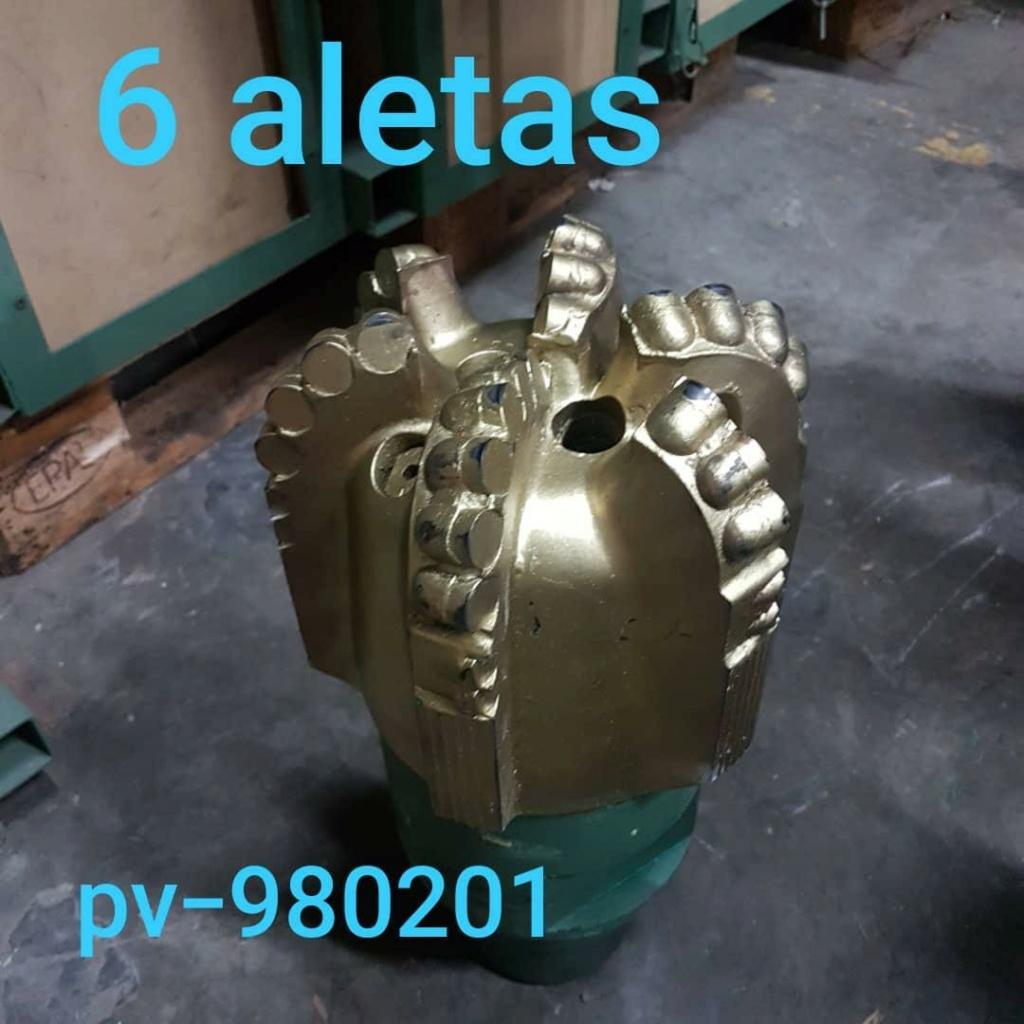 Drilling   +++ RELACION DE MECHAS PDC Y DIAMANTE NATURAL Whats161