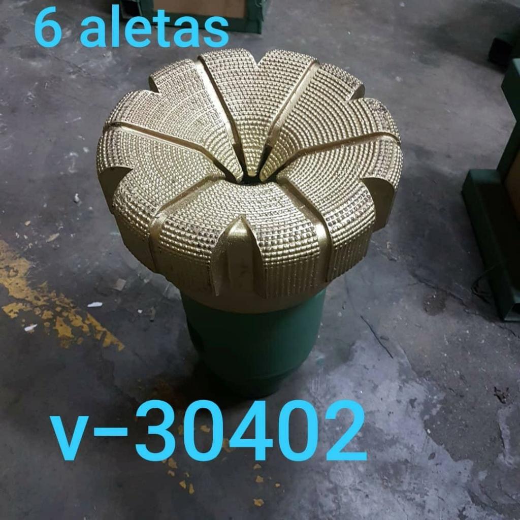 Drilling   +++ RELACION DE MECHAS PDC Y DIAMANTE NATURAL Whats162