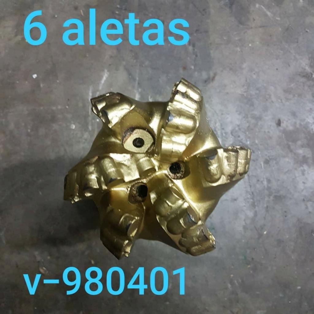 Drilling   +++ RELACION DE MECHAS PDC Y DIAMANTE NATURAL Whats163