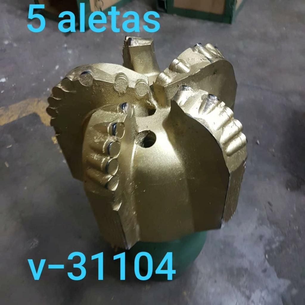 Drilling   +++ RELACION DE MECHAS PDC Y DIAMANTE NATURAL Whats164