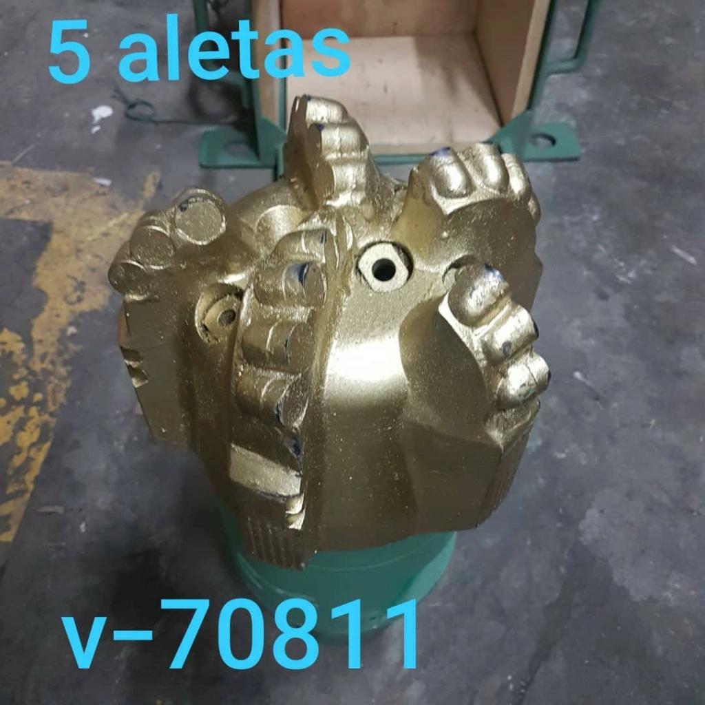 Drilling   +++ RELACION DE MECHAS PDC Y DIAMANTE NATURAL Whats165