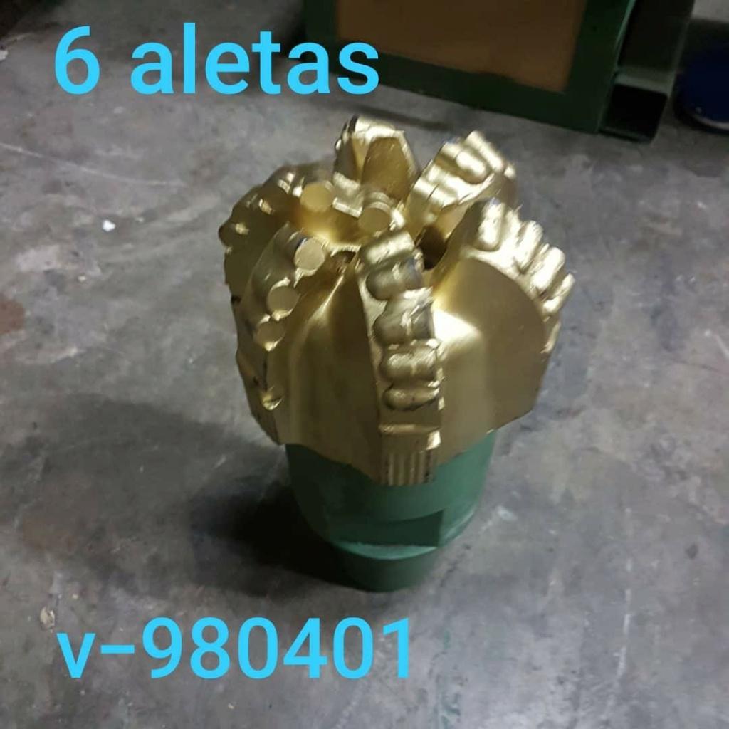 Drilling   +++ RELACION DE MECHAS PDC Y DIAMANTE NATURAL Whats167