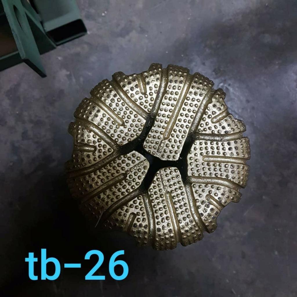Drilling   +++ RELACION DE MECHAS PDC Y DIAMANTE NATURAL Whats170