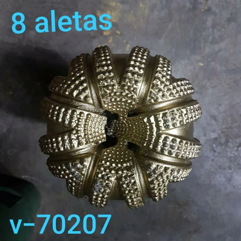 Drilling   +++ RELACION DE MECHAS PDC Y DIAMANTE NATURAL Whats171