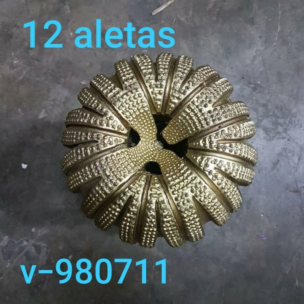Drilling   +++ RELACION DE MECHAS PDC Y DIAMANTE NATURAL Whats172