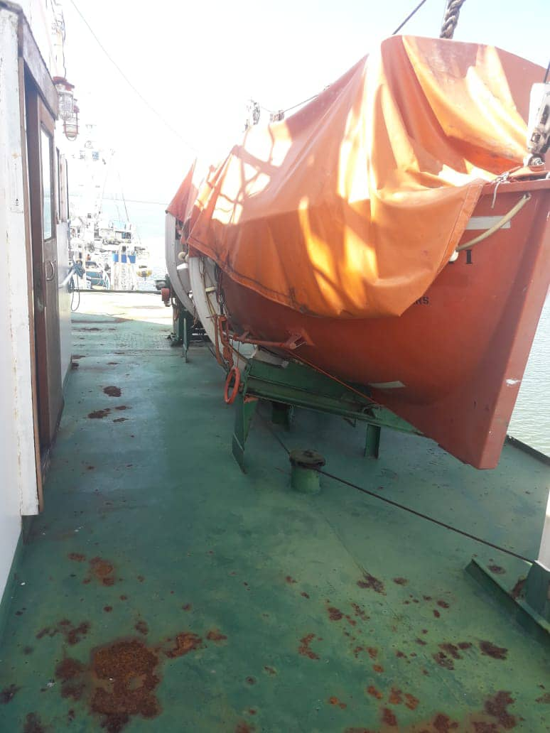 Vessels for Sale    Whatsa43