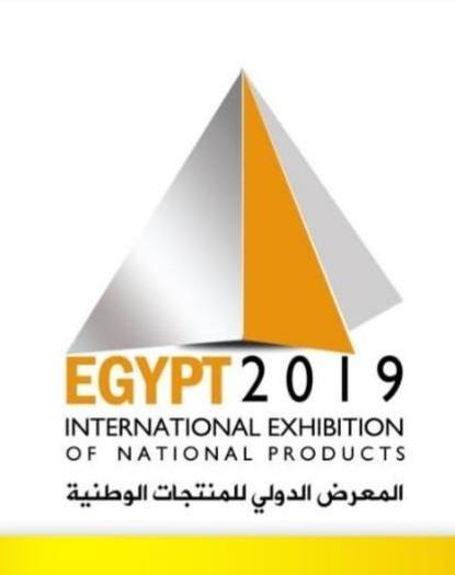 Exibition Egypt  2019   Whatsa48