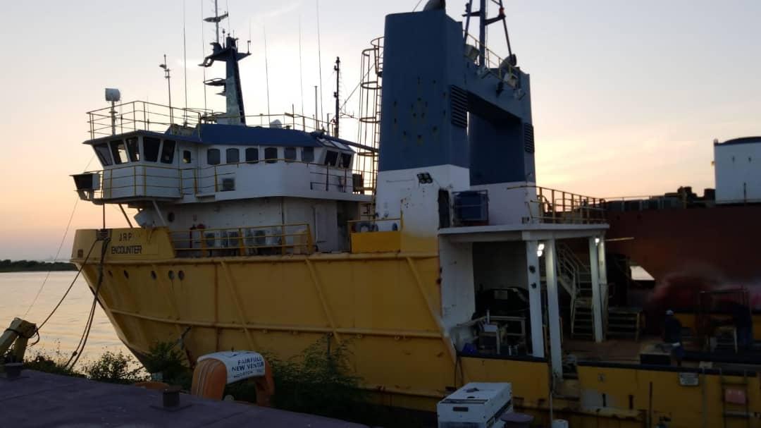 Offer Boat    JRP Encounter Whatsa54