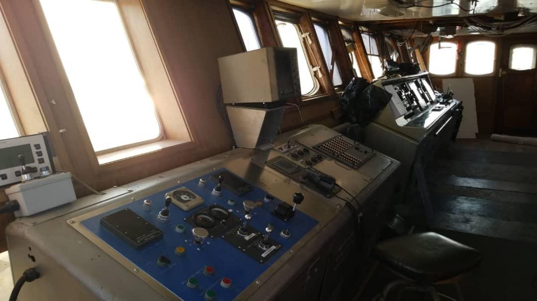 Offer Boat    JRP Encounter Whatsa73