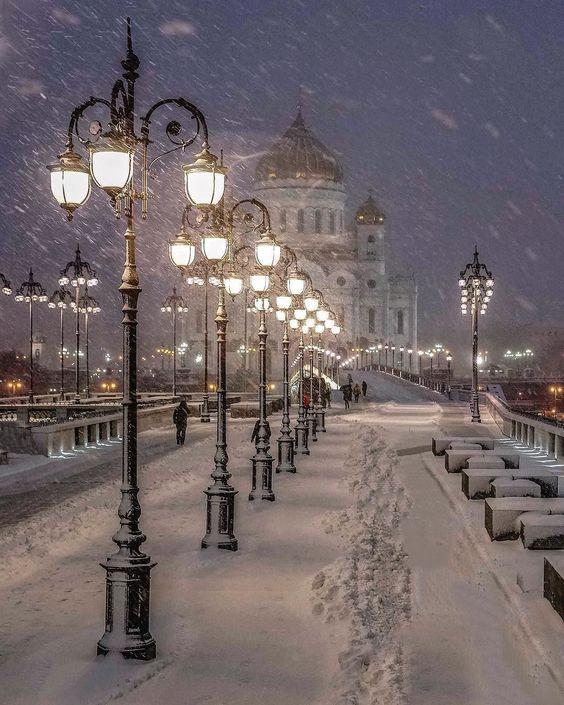 Belles images paysages hivernal  29a0ea10