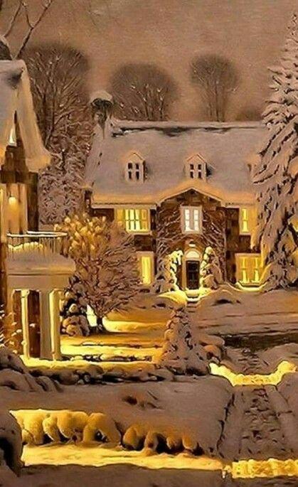 Belles images paysages hivernal  2e6e1f10