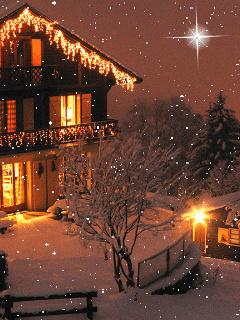 Belles images paysages hivernal  31010