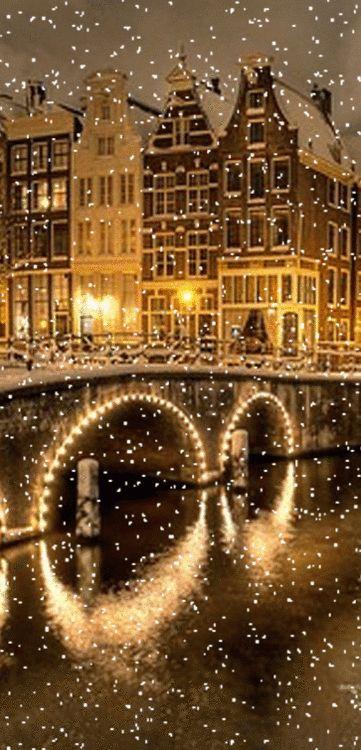 Belles images paysages hivernal  6a372110