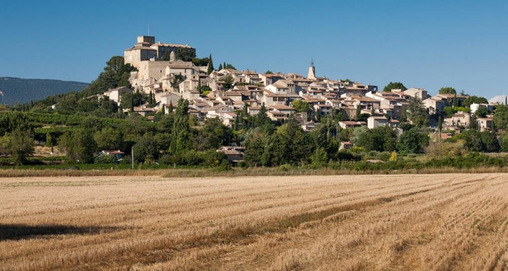 Les plus beaux villages de France  Ansoui10