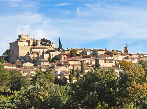 Les plus beaux villages de France  Ansoui11