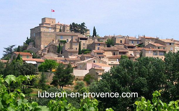Les plus beaux villages de France  Ansoui12