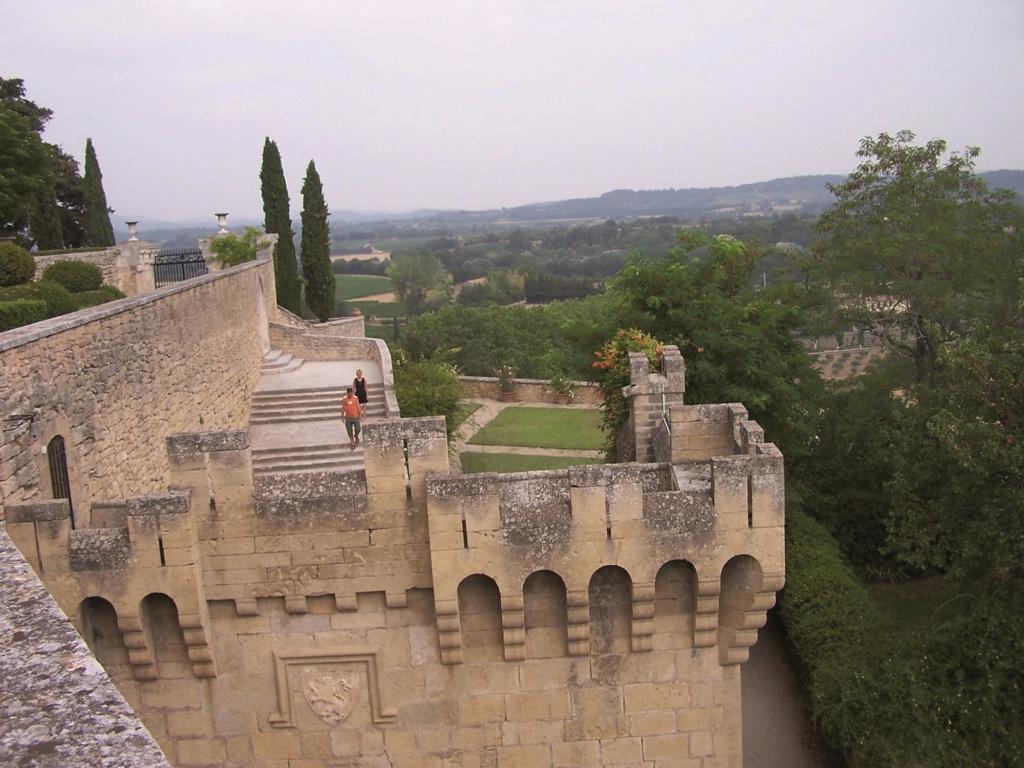 Les plus beaux villages de France  Ansoui14