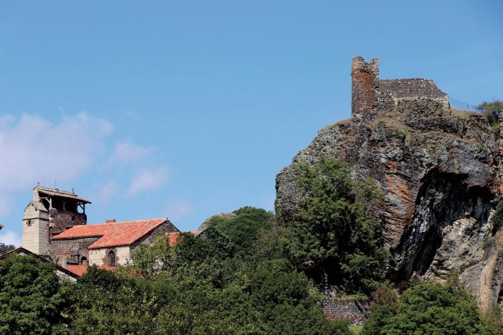 Les plus beaux villages de France  Arlemp11