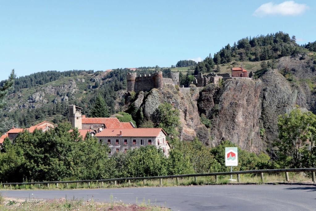 Les plus beaux villages de France  Arlemp14