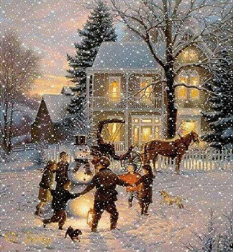 Belles images paysages hivernal  - Page 2 B42d4b10
