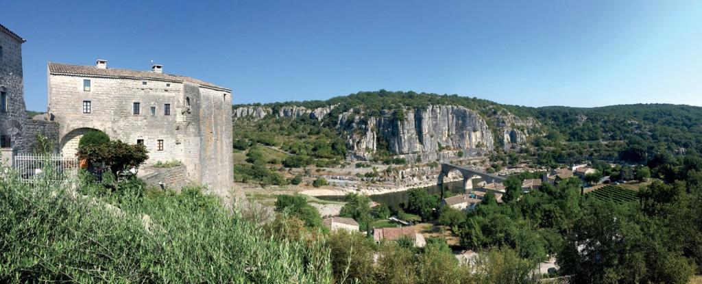 Les plus beaux villages de France  Balazu13