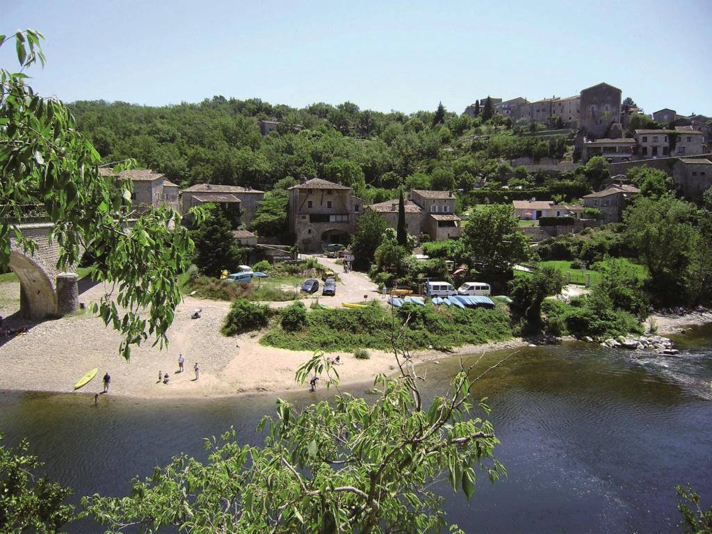 Les plus beaux villages de France  Balazu14