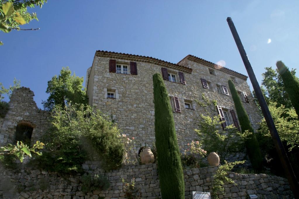 Les plus beaux villages de France  Bargem10