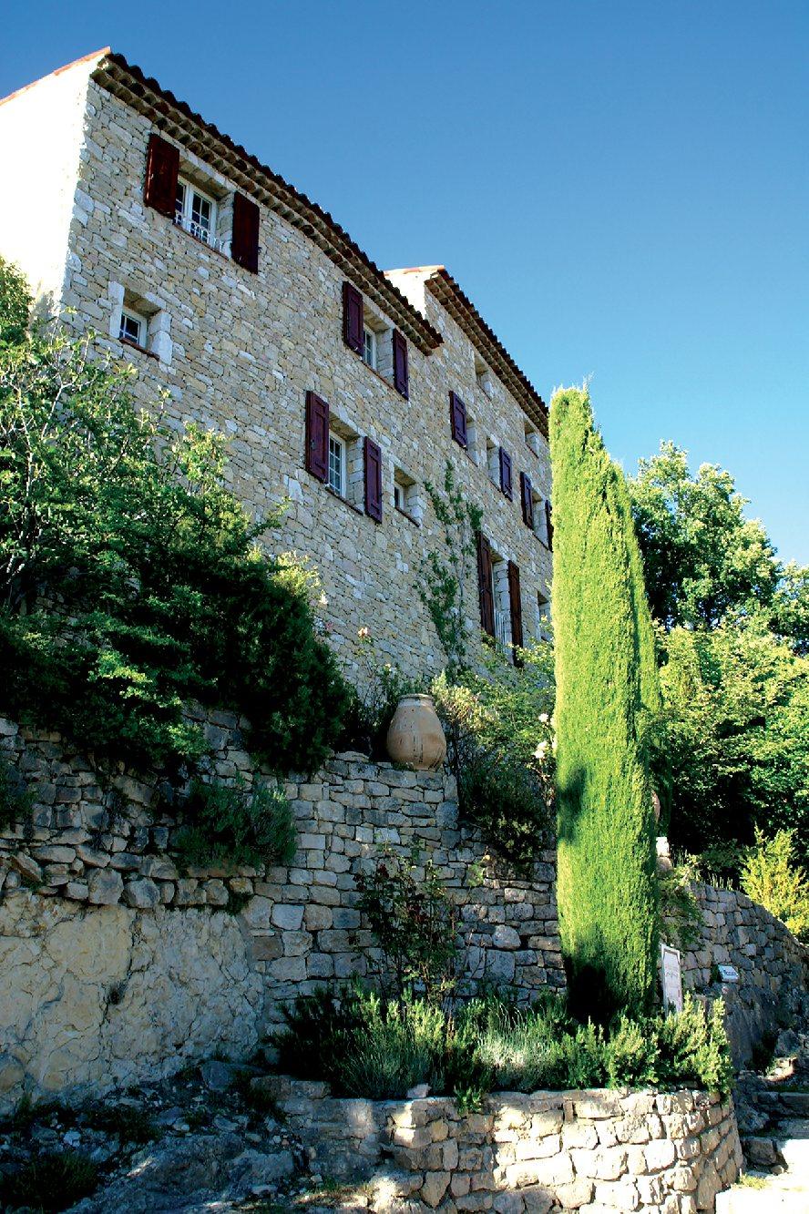 Les plus beaux villages de France  Bargem11