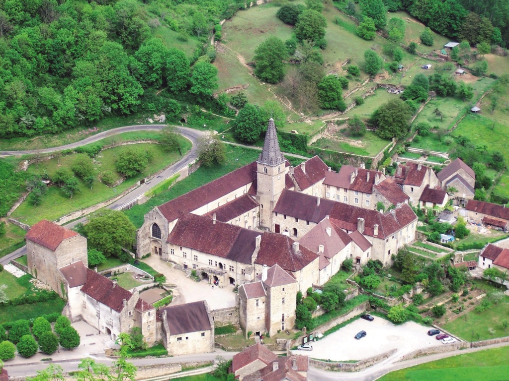 Les plus beaux villages de France  Baume-10