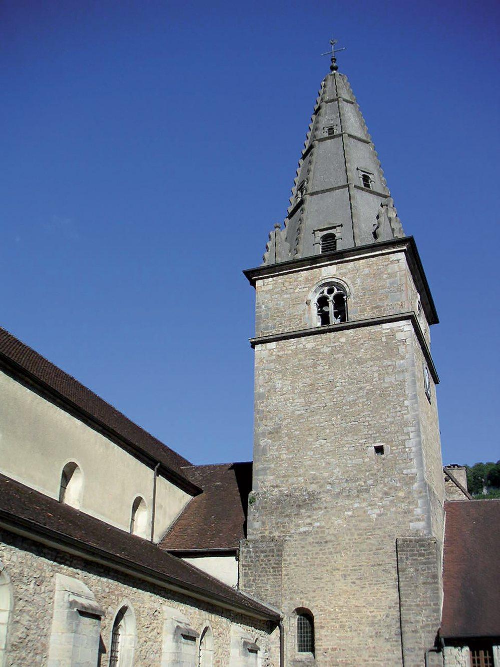 Les plus beaux villages de France  Baume-12
