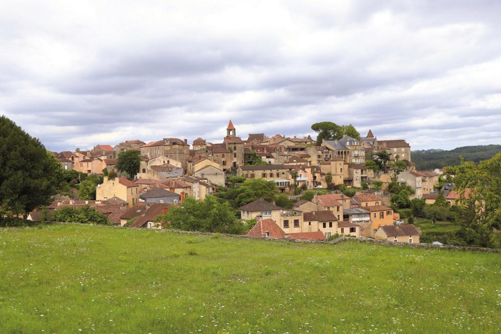 Les plus beaux villages de France  Belves12