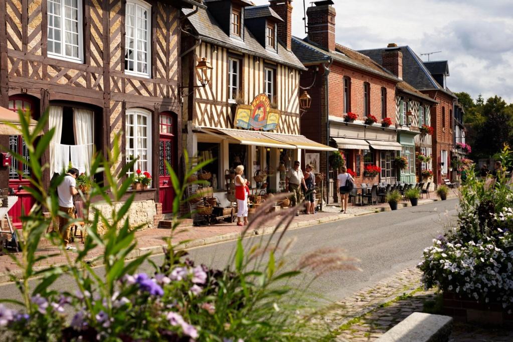 Les plus beaux villages de France  Beuvro12